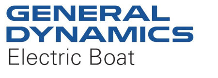 EB General Dynamics logo